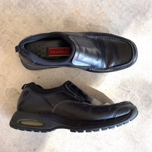 Cole Haan x Nike Air Slip-on Fashion Sneakers